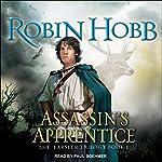 The Farseer: Assassin's Apprentice   Robin Hobb