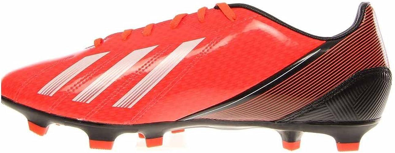 Adidas F10 TRX FG para Hombre Botines de fútbol (6,5): Amazon.es: Zapatos y complementos