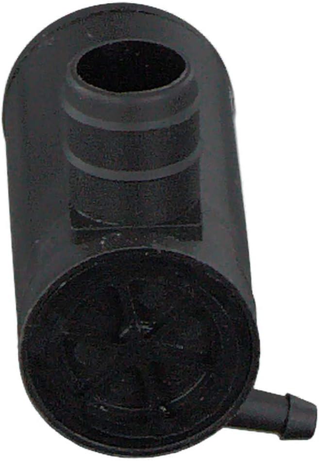 Febi Bilstein 26651 Waschwasserpumpe Für Scheibenreinigungsanlage 1 Stück Auto