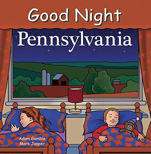 Good Night Pennsylvania (Good Night Our ()