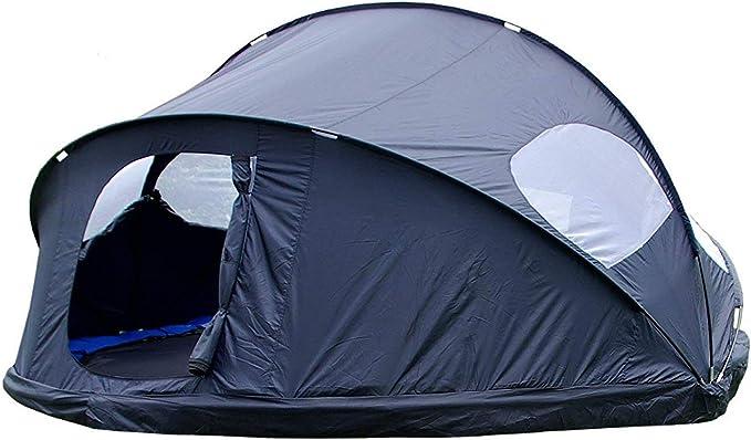 Acon Trampoline Tent - Editor's Pick