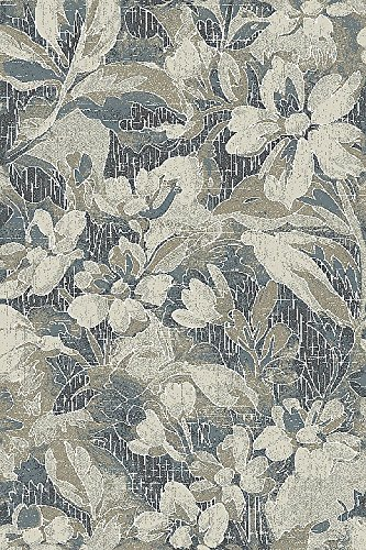 (Dynamic Rugs Country & Floral Rectangle Area Rug 2'x3'5