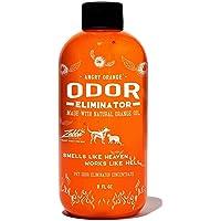 Deals on Angry Orange Pet Odor Eliminator for Dog and Cat Urine
