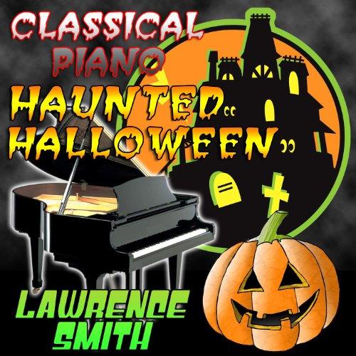 Classical Piano Haunted Halloween -