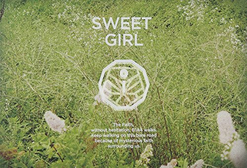 CD : B1A4 - Sweet Girl (Mini Album) (Asia - Import)