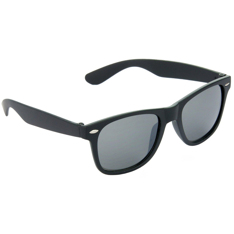 HRINKAR Wayfarer Sunglasses for Men and Women