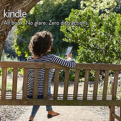 """Kindle E-reader (Previous Generation - 8th) - Black, 6"""" Display, Wi-Fi, Built-In Audible - Includes Special Offers - 4022237 , B01A08E70K , 454_B01A08E70K , 101.99 , Kindle-E-reader-Previous-Generation-8th-Black-6-Display-Wi-Fi-Built-In-Audible-Includes-Special-Offers-454_B01A08E70K , usexpress.vn , Kindle E-reader (Previous Generation - 8th) - Black, 6"""" Display, W"""