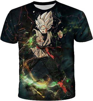 Camiseta Dragon Ball Hombre, Camisetas Dragon Ball Niño, Cos ...
