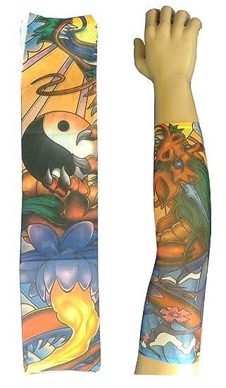 Lovelegis Manga del Tatuaje - Manga - Tatuaje Falso - Imagen - Tao ...