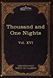 img - for Stories from the Thousand and One Nights: The Five Foot Shelf of Classics, Vol. XVI (in 51 Volumes) book / textbook / text book