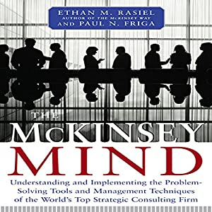 Problem solving mind tools