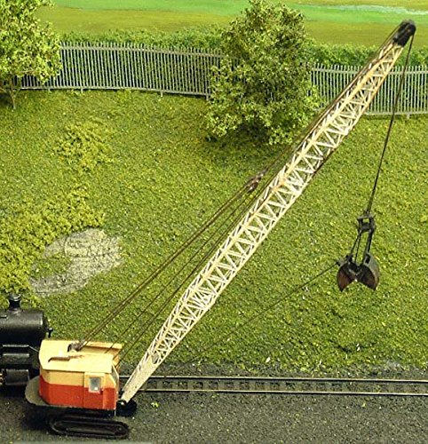 Langley Models Ruston Bucyrus19-RB Dragline/demolition, used for sale  Delivered anywhere in USA