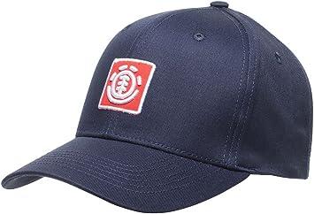 Element Treelogo Cap Caps, Hombre, Eclipse Navy, One Size ...