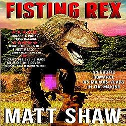 Fisting Rex
