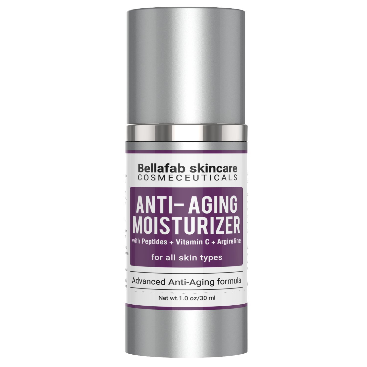 Look Ageless In Weeks With The Best Anti Aging Moisturizer. Diminish Fine Lin.. 6