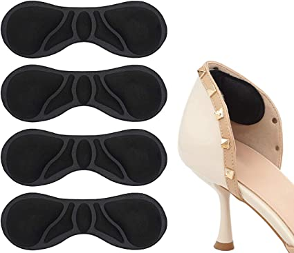 2pc insole sole protection stickers non-slip ladies high heel cushion stickHIVG