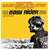 Easy Rider: Music From The Soundtrack (1969 Film) by Various Artists, Various Artists - Soundtracks Soundtrack edition (2000) Audio CD