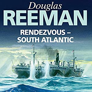 Rendezvous - South Atlantic Hörbuch