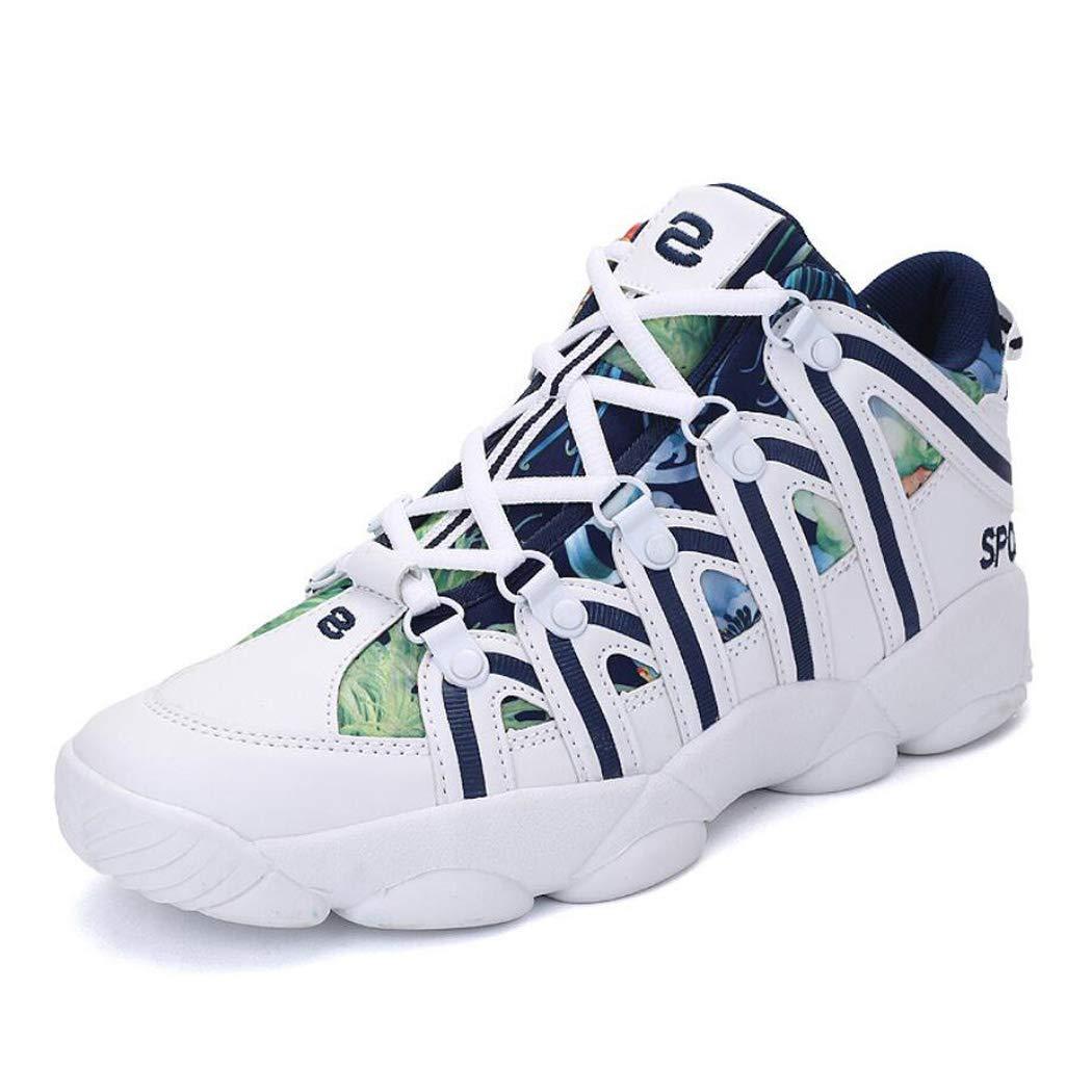 Outdoor Sports Basketball Schuhe Männer Und Frauen Athletische Wanderschuhe Mesh Stoff Mode Turnschuhe Atmungsaktive Laufschuhe