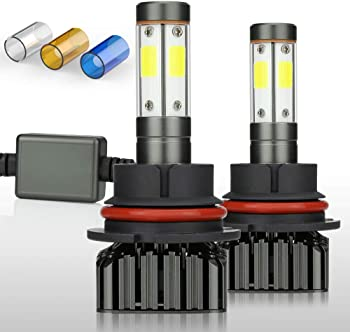 ZDATT Led Headlight Bulb