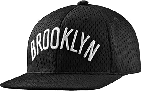 adidas - Gorra Brooklyn Nets: Amazon.es: Deportes y aire libre