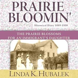 Prairie Bloomin' Audiobook