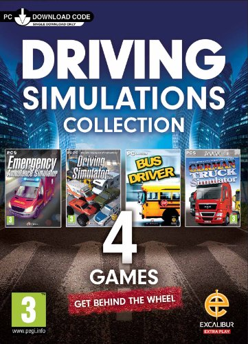 truck driving simulation games - 5