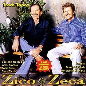 troca tapas zico zeca from the album troca tapas april 1 2003 format