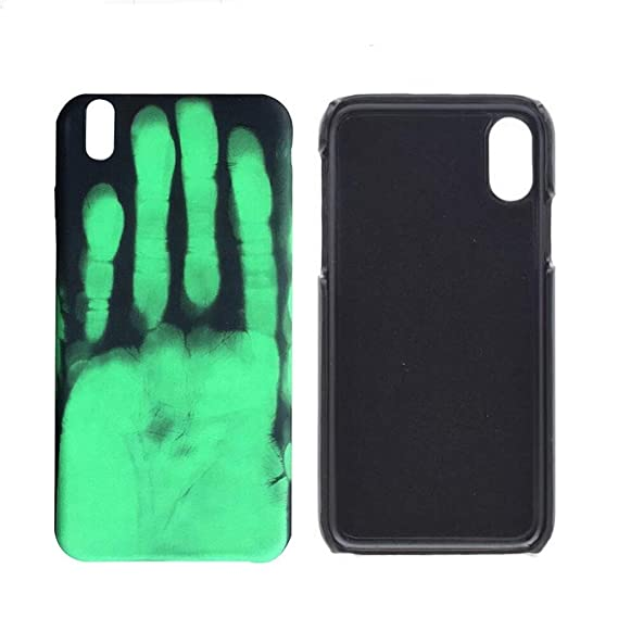 thermal iphone 6s case