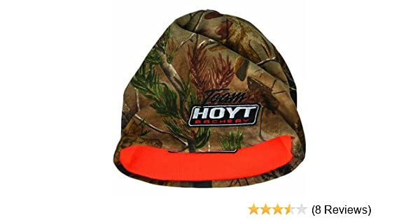 Amazon.com  Hoyt Reversible Beanie  Sports   Outdoors 30f140ae6ca9