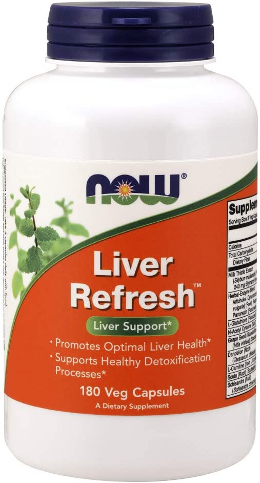 Happy Liver: How You Can Improve Your Livers Function for Optimal Health and Beauty