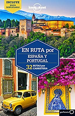 Lonely Planet Spain & Portugal's Best Trips (Travel Guide) (Spanish Edition)