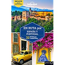 Lonely Planet Espana y Portugal / In route for Spain and Portugal