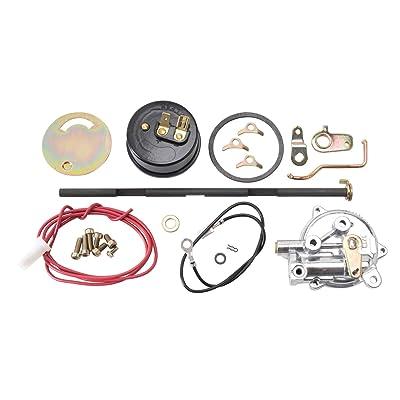 Edelbrock 1478 Electric Choke Kit: Automotive