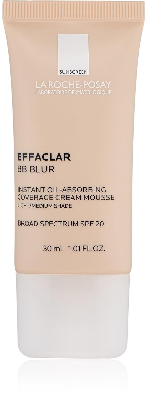 Effaclar BB Blur - #Light/ Medium Shade - 30ml/1.01oz La Roche Posay M0686000