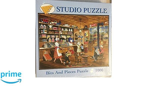 Amazon.com: 1000 Piece Puzzle