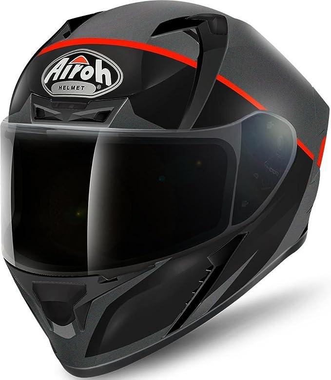 Airoh Valor Helmet Xxl Auto