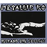 Metallic K.O.  (Original 1976 Album, 1xcd)