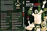Official Ring of Honor ROH - Best of Austin Aries: The Greatest Man That Ever Lived (2 Disc Set) DVD