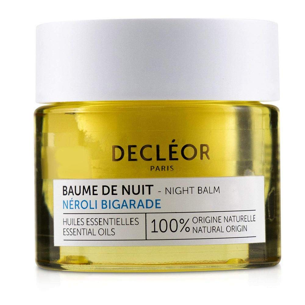 Decleor Aromessence Neroli Amara Hydrating Night Balm By Decleor for Unisex - 0.51 Oz Balm, 0.51 Ounce