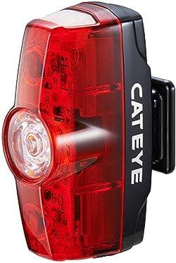 キャットアイ(CAT EYE) セーフティライト RAPID mini TL-LD635-R
