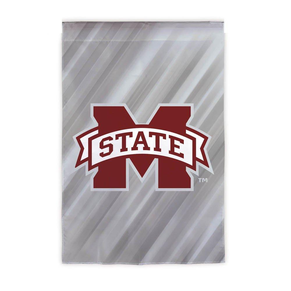Mississippi State University Doubled Sided Garden Flag