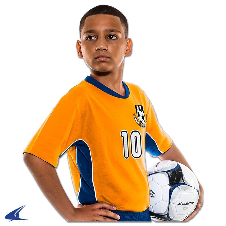 Top Blackout Tees Blackouttees Champro SJ10 Youth Uniform Header Soccer Jersey Header Soccer Jersey free shipping