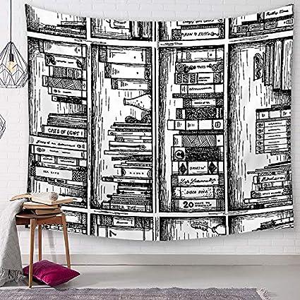 LNLZMantel de Toalla de Playa AliExpress Serie Ebay Estampado Digital Manta de Pared Mantel de Toalla