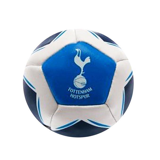 Tottenham Hotspur FC - Balón de fútbol mini oficial modelo Kick N ...