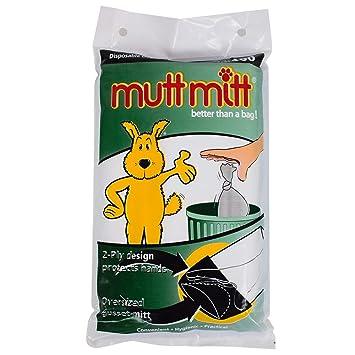 Amazon.com: Mutt Mitt - Bolsa para recoger residuos de ...