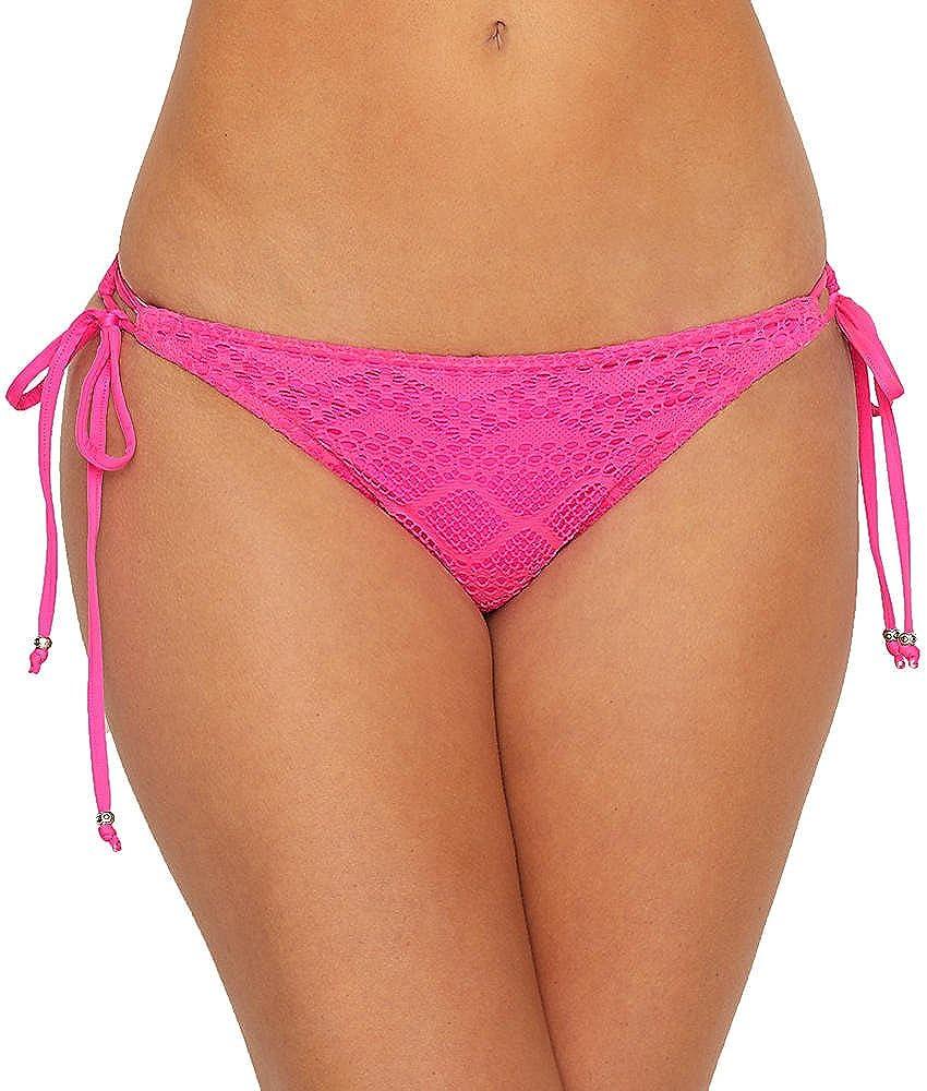 ff6724ad4b38f Amazon.com: Sundance Rio Side Tie Bikini Bottom: Clothing