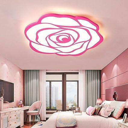 FDA3H Dormitorio Sala de Estar Luz de Techo Acogedor ...