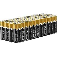 48-Pack Nanfu No Leakage Long Lasting AA 1.5v Non Rechargeable Batteries