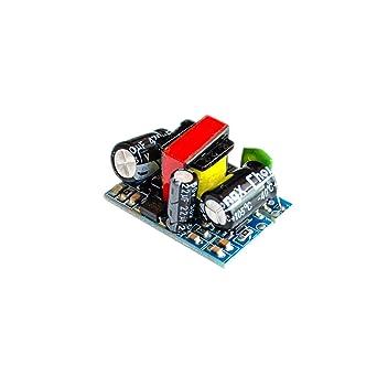 12V 500mA AC-DC Power Supply Converter Step Down Module Electronic Transformer